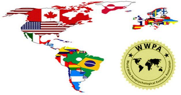 PARA: ASTROLOGOS, ESOTERICOS, PARAPSICOLOGOS Y AFINES DE TODA AMERICA Y ESPAÑA